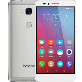 HUAWEI 华为 荣耀 畅玩5X  智能手机 2GB+16GB 破晓银