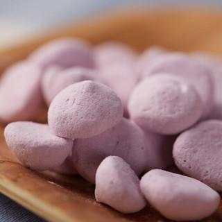 果仙多维V 酸奶溶豆豆 蓝莓味 8.8g