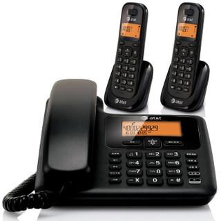 at&t EL34109BCN 电话机