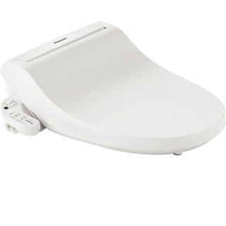 Panasonic 松下 DL-7230CWS 遥控全功能款智能马桶盖 (即热式)