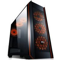 Aigo 爱国者 风行电竞电脑机箱 开箱分享