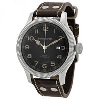 HAMILTON 汉米尔顿 Khaki Pioneer H60515533 男士机械腕表