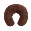 BEYOND 博洋家纺 纯天然系列 W91514307105 乳胶U型枕