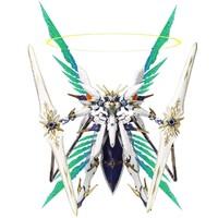寿屋 Xenoblade2 异度之刃2 塞壬 拼装模型