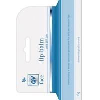 凑单品 :  EGO 意高 QV系列 保湿润唇膏 15g