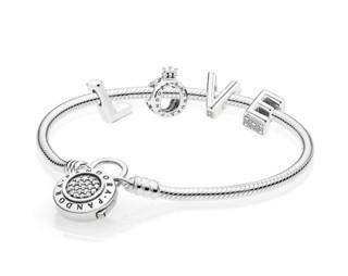 PANDORA 潘多拉 RAU0486 Lock Your Love Bracelet Gift Set 手链套装
