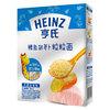 Heinz 亨氏 鳕鱼胡萝卜粒粒面  320g