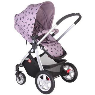 Goodbaby 好孩子 GB200-H-M301PP 婴儿推车 高雅紫