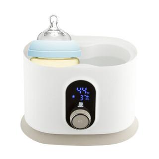 小白熊 HL-0888 婴儿双奶瓶暖奶器
