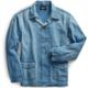 RRL 420202 男士棉麻混工装夹克 $174(约¥1260)