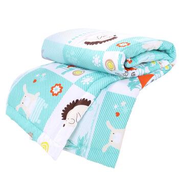 Elepbaby 象宝宝 婴儿全棉空调被 *5件