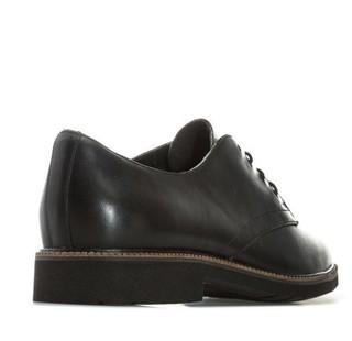 ROCKPORT 乐步 女士真皮系带休闲鞋