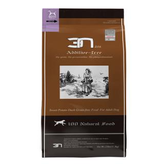 N3 宠物狗粮 全犬成犬粮 鸭肉甜薯配方 25磅/11.33kg