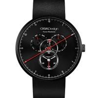 CIGA Design 玺佳 I系列 时光机 时装腕表