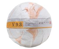 大益 普洱熟茶 V93  100g