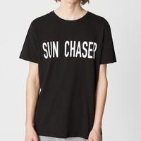 C&A 200205593-1 男士字母标语印花短袖T恤
