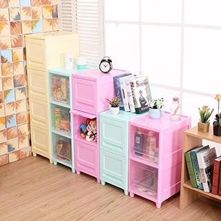 Hiho 喜禾 SL-020 儿童玩具收纳柜