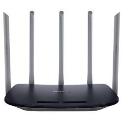 TP-LINK双千兆路由器 无线家用1300Mbps 智能双频WDR6500千兆版 光纤宽带大户型穿墙