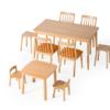 铜师傅 戈雅 餐桌