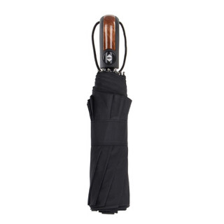 MAYDU 美度 男士全自动商务雨伞 黑色