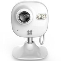 EZVIZ 萤石 C2mini 无线智能网络摄像头