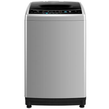 Midea 美的 MB90V31D 9公斤 全自动洗衣机