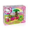 UNICO plus 维尼高布鲁斯 8656-00HK 凯蒂猫的野餐盒