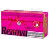 Renova 瑞诺瓦之爱 彩色双拼抽纸 3层80抽