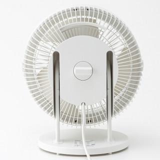 MUJI 无印良品 空气循环风扇