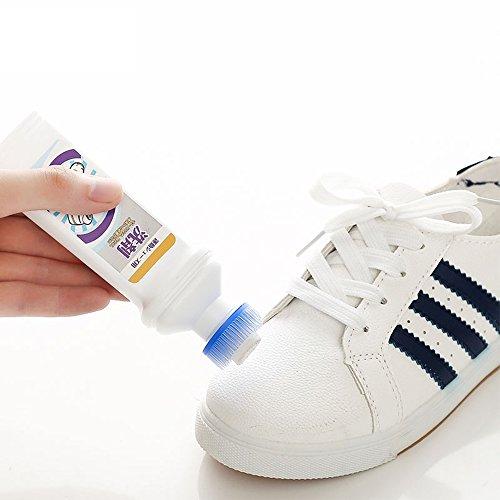 WORLDLIFE 和匠 鞋子清洁剂 100ml