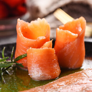 美加佳 7种海鲜刺身礼盒 (630g)