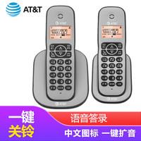 at&t EL32127CN 无绳电话机