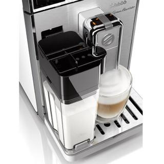 PHILIPS 飞利浦 HD8966/05 Saeco全自动意式咖啡机