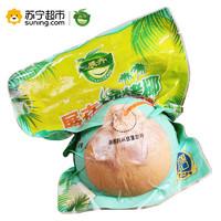 展卉 泰国烧烤椰子 (4个装 单果约400-450g)