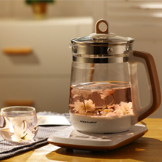Royalstar 荣事达 YSH1838(YSH12Y) 1.8L 电水壶 白+咖啡色