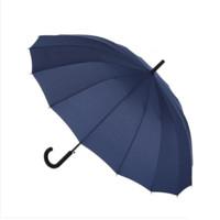 FaSoLa 16骨加大加固长柄雨伞