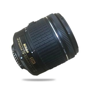 Nikon 尼康 Nikon 尼康 D5300(DX 18-55mm f/3.5-5.6G)单反相机套机 (APS-C、2416万)