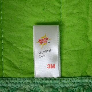 3M 平板布拖替换装