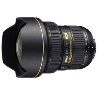 Nikon 尼康 Nikon 尼康 D750(14-24mm f/2.8G)单反相机套机 (全画幅、2432万)