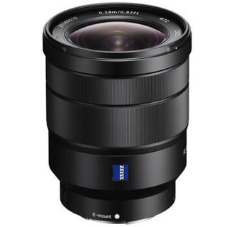 SONY 索尼 ILCE-7(FE 16-35mm f/4 ZA)无反相机套机 (全画幅、2430万)