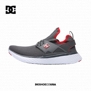 DC SHOES ADYS700125-XSRW 男士复古跑鞋