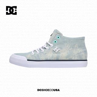 DCSHOECOUSA ADYS300505-BHA 男士休闲帆布鞋