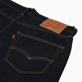 Levi's 李维斯 501CT系列 28894-0060 男士窄脚牛仔裤