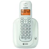 at&t EL31109W升级版数字无绳电话机