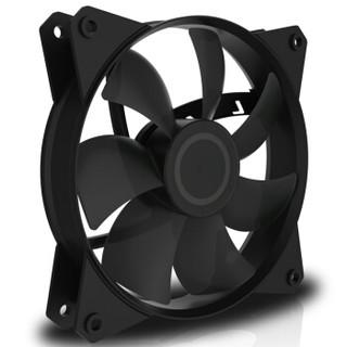 COOLERMASTER 酷冷至尊 MasterFan MF120L 机箱风扇 120mm 无光