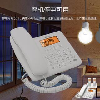at&t EL34109WCN 数字无绳电话机