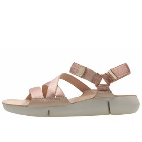 Clarks Tri Sienna 女士三瓣凉鞋