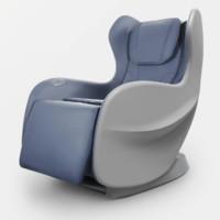 米家生态链、语音操控:LERAVAN 乐范 一维 AI智能按摩椅上架小米有品众筹价3899元起