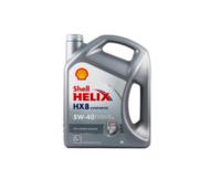 Shell 壳牌 Helix HX8 灰喜力 SN 5W-40 全合成润滑油 4L