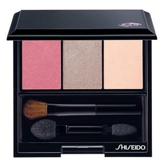 Shiseido 资生堂 丝柔亮滑眼影 #RD711 3g